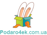 Интернет-магазин Podaro4ek.com.ua