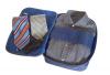 "Органайзер для рубашек ""Man`sTravel"" для путешествий, синий"