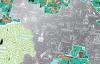 """Скретч-карта Travel Map  """"Моя Рідна Україна"""" (на украинском языке)"""