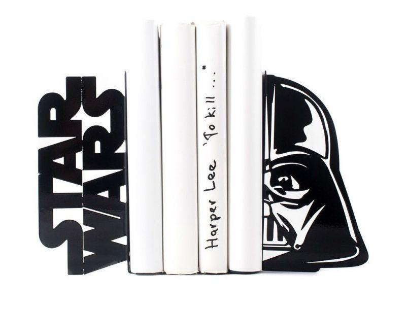 """Упор для книг """"Star Wars"""""""