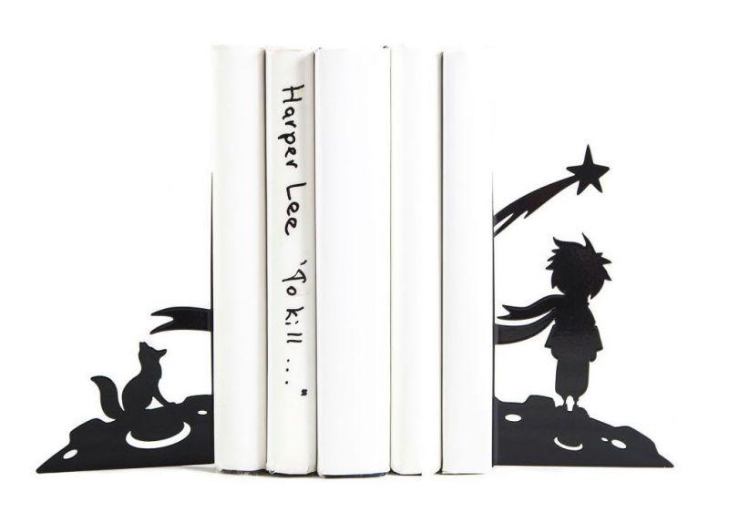"""Упор для книг """"Маленький принц"""""""