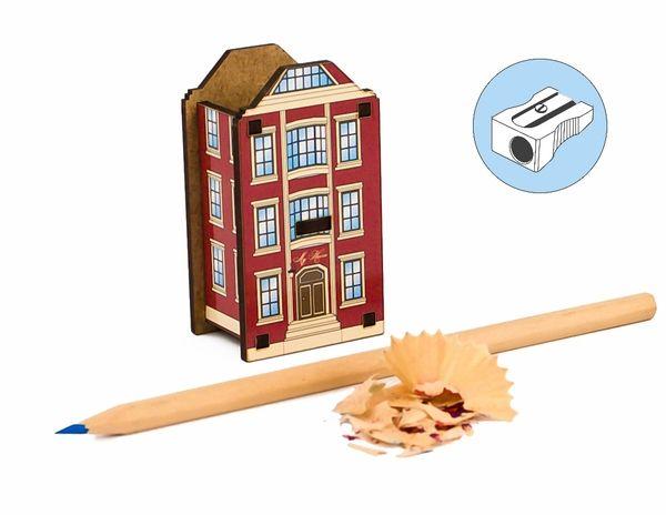 """Точилка для карандашей """"Лондонский дом"""""""