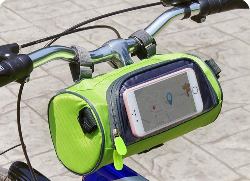 Сумка-органайзер для велосипеда