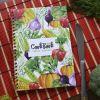 """Кулинарная книга """"Не будь овощем - ешь овощи!"""""""
