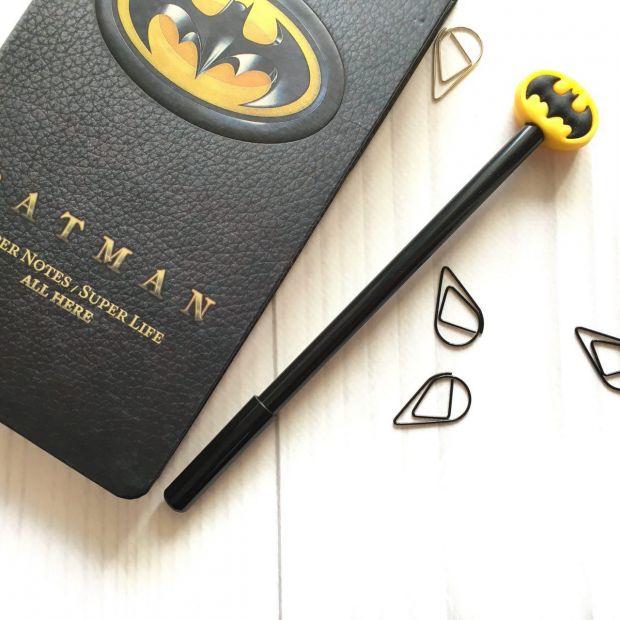 """Ручка """"Бэтмен"""""""
