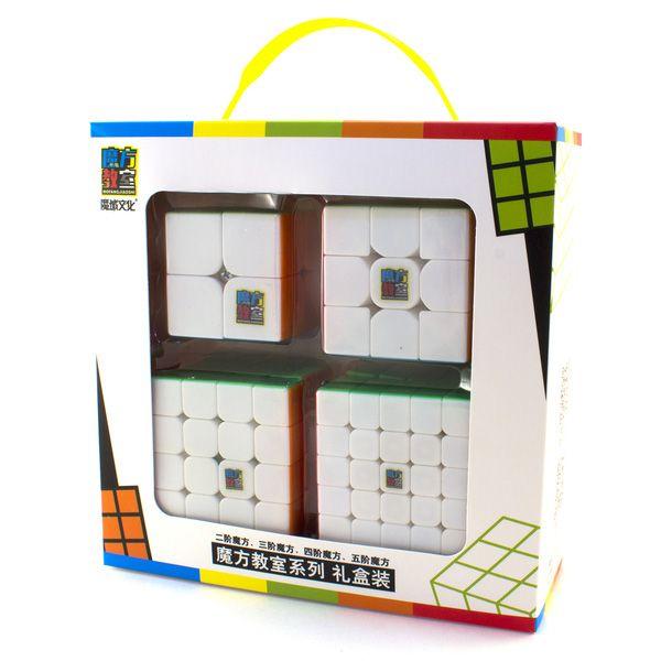"""Набор кубиков рубика MoYu """"2 3 4 5"""""""