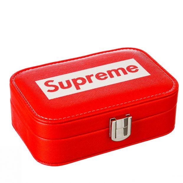 "Шкатулка для украшений ""Supreme"""