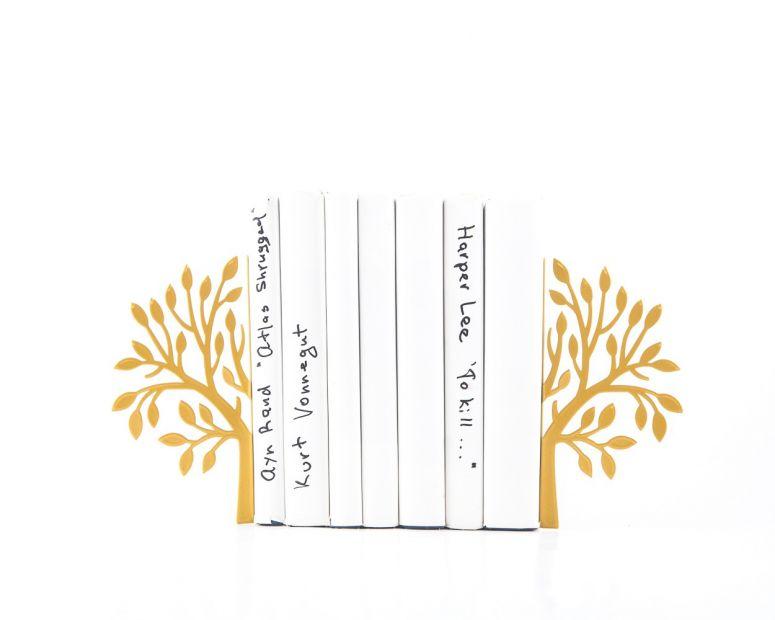 """Упор для книг """"Золотая осень"""""""